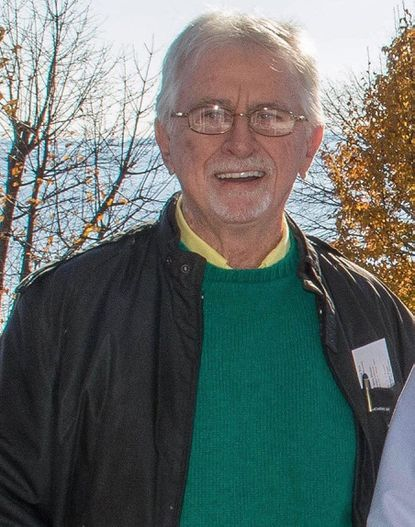 Former Havre de Grace councilman and mayor, Harford County councilman, dies Wednesday at age 84.