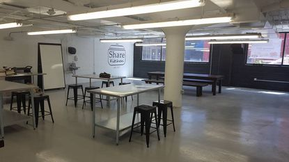 Share Kitchen opens at McHenry Row