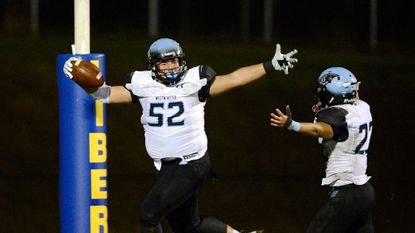 Football: Owls rout Winters Mill, claw out a county championship