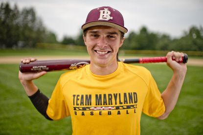 Boys' Latin junior third baseman Mark Lopez, a Towson resident, will be one of four locals playing in the Maryland Cup against all-stars from Virginia Aug. 4 in Bowie.