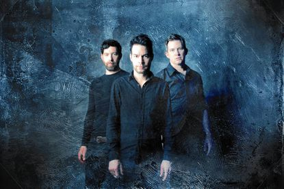 """Illinois-based hard-rock trio Chevelle released its eighth album, """"The North Corridor,"""" in July."""
