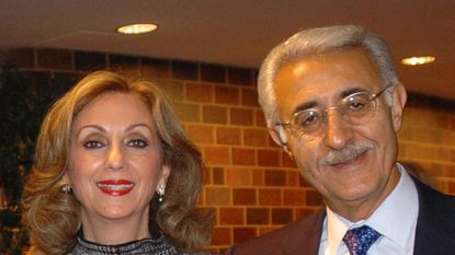 Fred Mirmiran and his wife, Farideh, founded the Mirmiran Family Foundation, a charity, in 2004. They were named the United Way of Central Maryland's philanthropists of the year in 2011.
