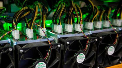 Dark side to bitcoin: It's an energy glutton that could hurt Earth's climate, study says