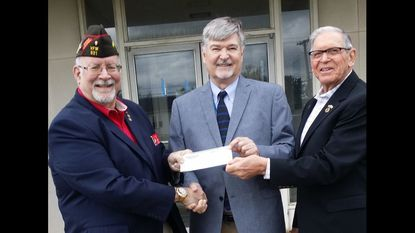 Carroll County Veterans Independence Project moving forward