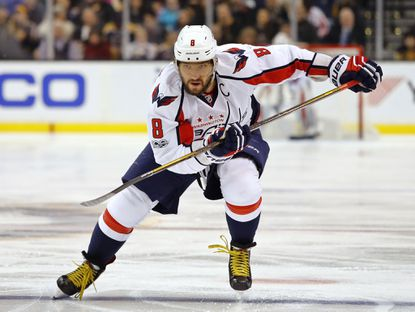 timeless design 522dd 79fb4 Caps hold high expectations for 32-year-old Ovechkin ...