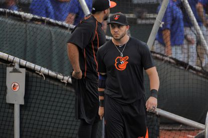 Orioles on deck: What to watch Wednesday vs. Rangers