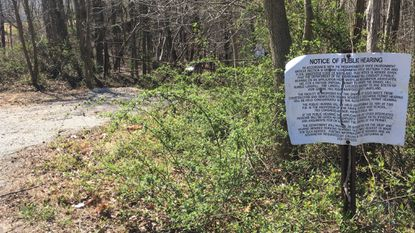 A new round of legal salvos in the Gravel Hill rubblefill case includes a petition to the Maryland Court of Appeals to decide the county's appeal of a $45 million-plus judgment and filings of support from other counties and municipalities.