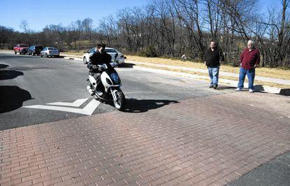 Woodbridge Valley eyed for traffic calming effort