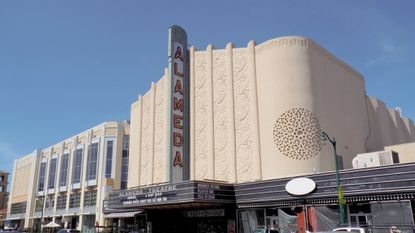 A weekend escape to Alameda, a Bay Area town with family-friendly appeal