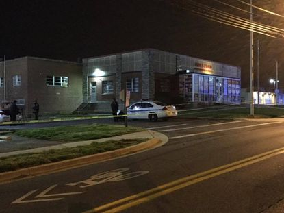 Laurel officials say police-involved shooting inside market was 'unintentional'