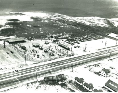 Jolly Roger Park got its start in Ocean City in 1964. The amusement park is celebratring 50 years.