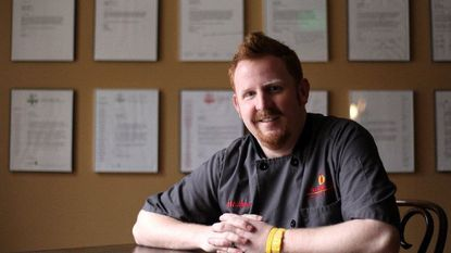 Matthew Milani once served as the head chef and co-owner of Rumor Mill, an Ellicott City restaurant that closed after a July 2016 flood caused structural damage. After a year-and-a-half stint cooking for Gov. Larry Hogan, Milani is returning to Howard County.