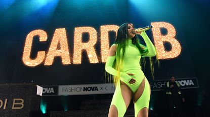 "Cardi B and Megan Thee Stallion's new song ""WAP"" samples a Baltimore club hit."
