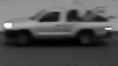 Maryland fire marshal seeks help identifying vehicle connected to suspected arson of shed in Westminster
