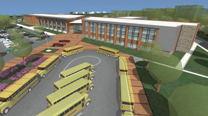 Harford County has again received top credit ratings for its upcoming sale of $50 million in general obligation bonds on Jan. 23. Almost $30 million will be used for the new Havre de Grace High and Middle School project.