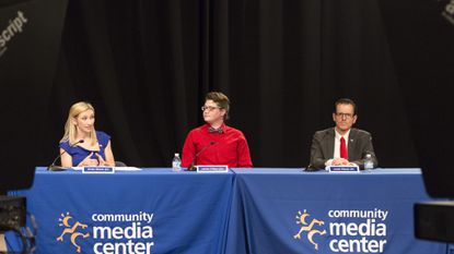 District 5 General Assembly hopefuls discuss state, Carroll issues at candidate forum