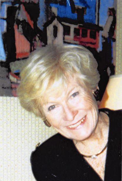 Helen Ann Welsh Hardy, Harford County attorney, dies