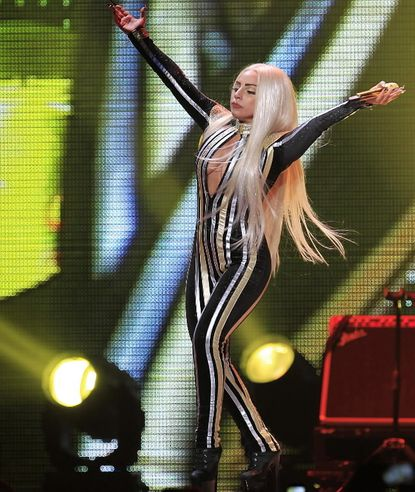 Lady Gaga sends gifts to Perry Hall shooting victim