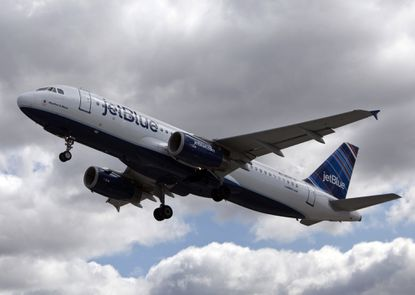 JetBlue will begin service from Baltimore to Ft. Lauderdale in November.