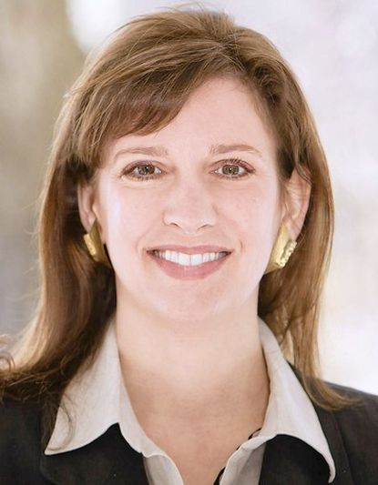 Catonsville resident Rebecca Dongarra, a Howard County native, announced her candidacy for one of three open seats in the House of Delegates in District 12 which includes parts of Baltimore and Howard counties.