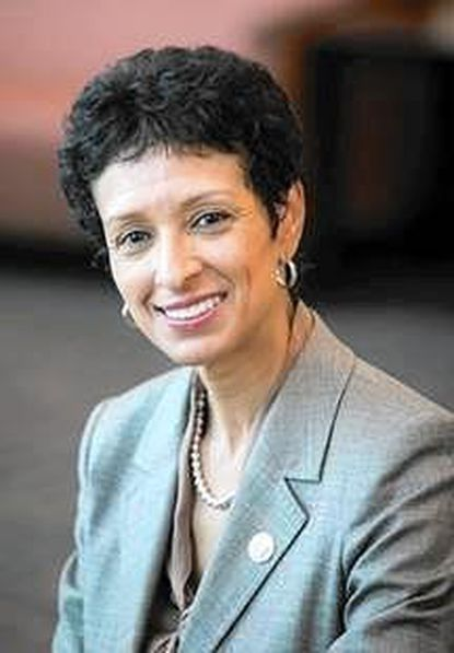 The University System of Maryland board of regents has named Aminta Hawkins Breaux as the next president of Bowie State University.