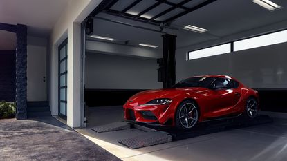 Auto review: The welcome return of an old friend: the 2020 Toyota GR Supra