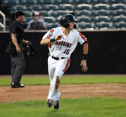 IronBirds make history with combined no-hit win