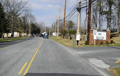 Harford County plans to widen and realign Moore's Mill Road in two phases. The first phase will involve nearly a mile of Moores Mill between Route 1 (North Hickory Avenue/Conowingo Road) and the traffic circle at Southampton Road. .