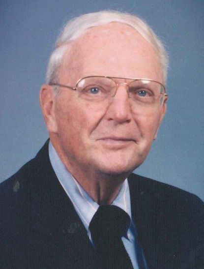 Dr. John Hebb was a gynecologist who was one of the original staff physicians at GBMC.