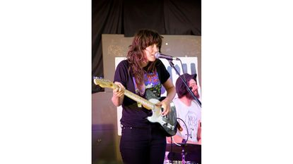 Wednesday: Courtney Barnett