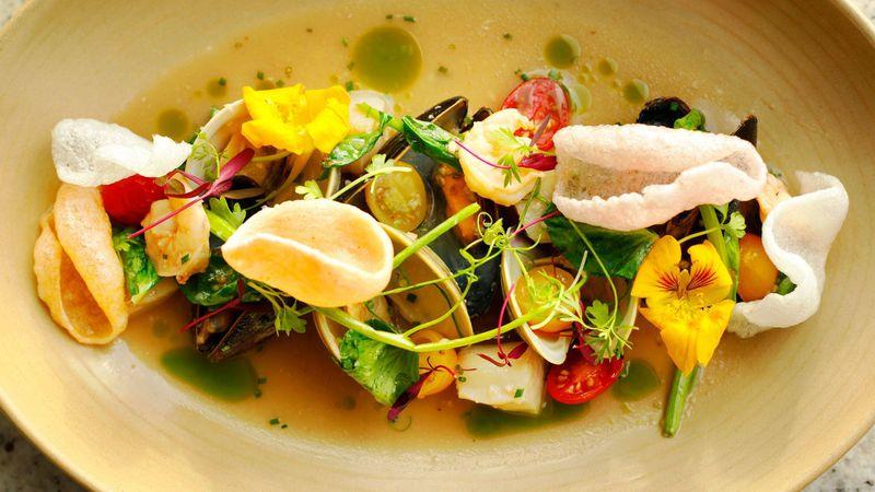 San Diego Chefs Pushing Filipino Cuisine To New Heights Baltimore Sun