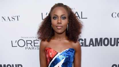 Actress DeWanda Wise attends Glamour's 2017 Women of The Year Awards at Kings Theatre on Nov. 13 in Brooklyn, N.Y.