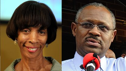 Carl Stokes and Catherine Pugh both plan to challenge Baltimore Mayor Stephanie Rawlings-Blake in next spring¿s Democratic primary.