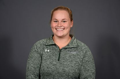 Molly Wolf, Loyola, lacrosse