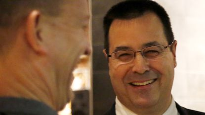 Orioles executive vice president Dan Duquette has been the subject of many rumors at baseball's annual winter meetings in San Diego this week.