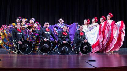 Bailes de Mi Tierra celebrates Mexican culture at Carroll Arts Center