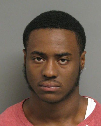 Rasheed Stanford was found not guilty of a non-fatal shooting outside a Winters Lane bar in August 2013 that left 29-year-old Wayne Johnson with a graze wound to the neck.