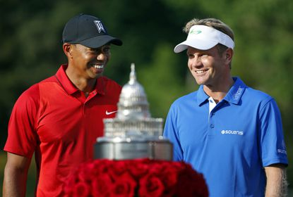 Tiger Woods' Washington event to be held during 2018 season even without sponsor