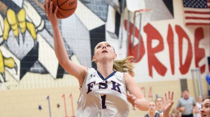 Girls Basketball: Francis Scott Key secures full ownership of county title, first since 1987