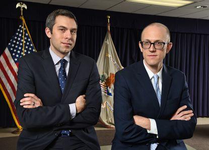 Veterans of Enron, Deepwater Horizon cases prepare to try accused Baltimore cops