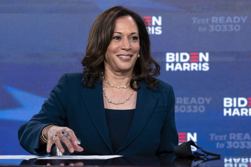 Who Says Kamala Harris Will Be A Good Representative For Black Americans Commentary Baltimore Sun