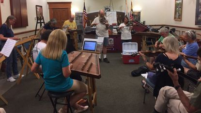 South Carroll: Mount Airy Main Street Association to present Slow Jam