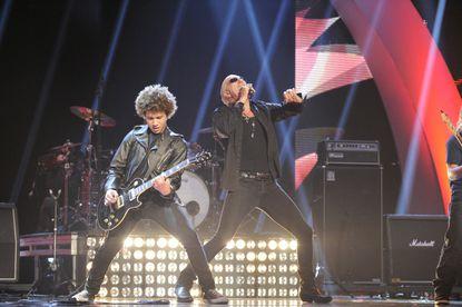 'America's Got Talent' recap, More semi-finals results