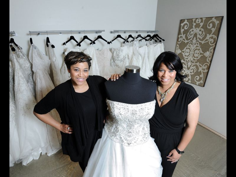 Plus-size bridal shop in Columbia walks down reality TV aisle ...