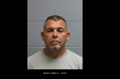 Taneytown man faces assault charges