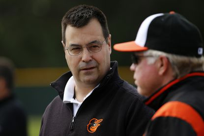 Schmuck: All the wrong moves have made playoffs a tough proposition for Orioles