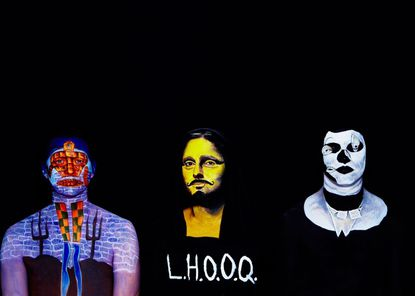 Animal Collective member Avey Tare discusses BWI Airport premiere for band's new album