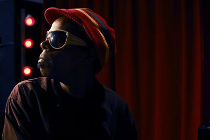 Lafayette Gilchrist and the New Volcanoes play the Windup Space on March 21.