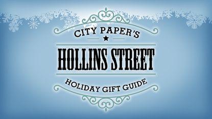 Hollins Street