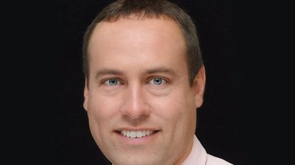 Joshua Carroll, a teacher at South River High School in Anne Arundel County, was named the 2017-2018 Maryland Teacher of the Year.